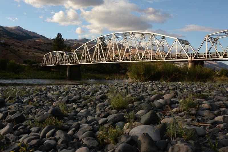 Salmon River RV Park Idaho