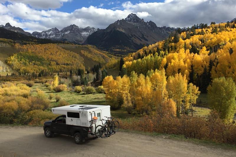 Announcing The 2018 Tcm Calendar Contest Winners Truck Camper Magazine