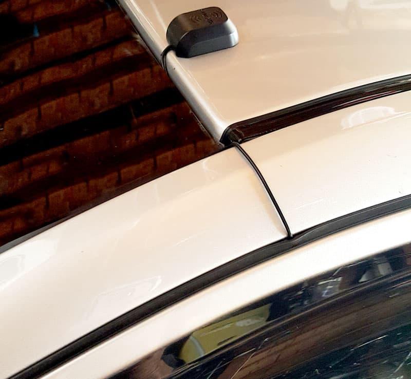 2014 ford escape se review roadshow autos post. Black Bedroom Furniture Sets. Home Design Ideas