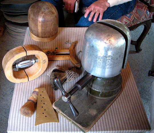 hat-making-snohomish-hat-tools
