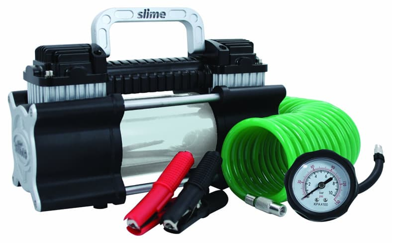 Slime air compressor 40026
