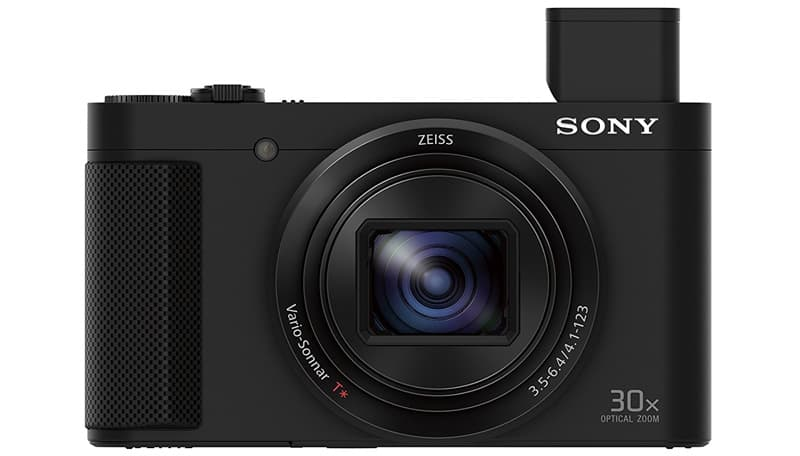 Sony DSCHX80 B High Zoom