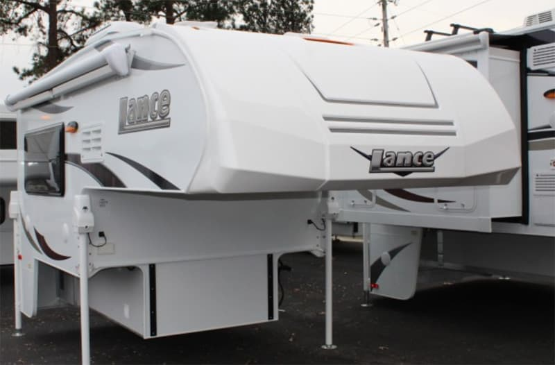 Lance 650 Camper at Southland RV in Georgia