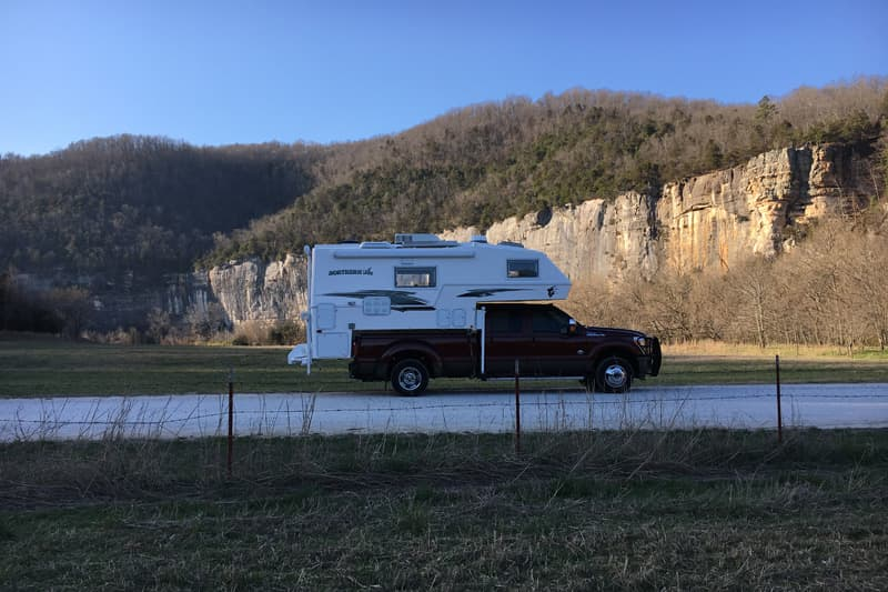 Buffalo National River, Arkansas