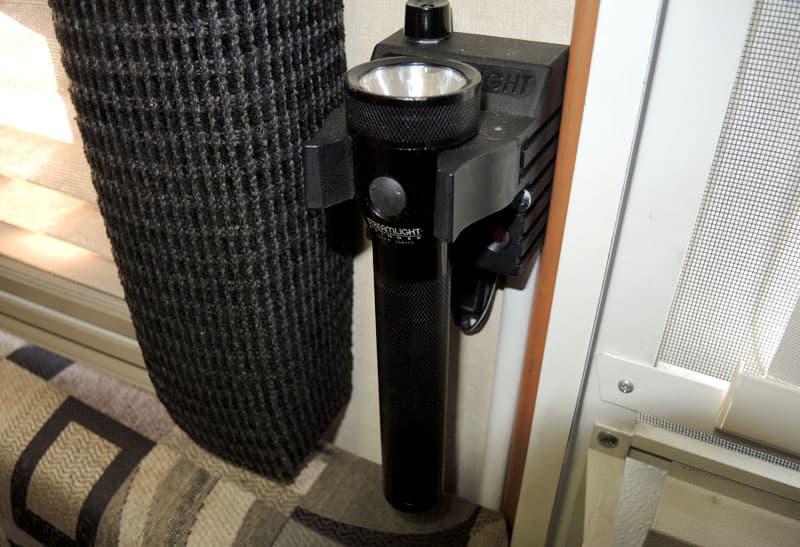 Streamlight Stinger Rechargeable flashlight