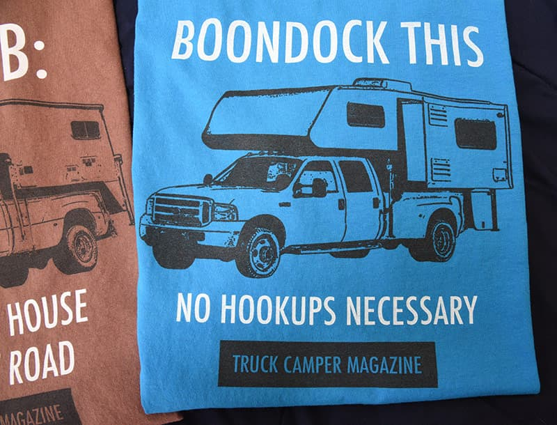 Boondock This T-Shirt
