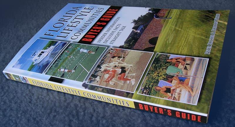 Florida Lifestyle Community Book