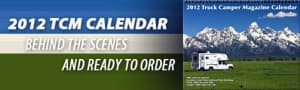 Calendars Are Ready To Order for 2012