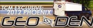 Phoenix Geo Den Camper