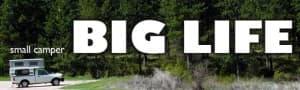Small Camper Big Life