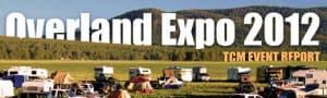Overland Expo 2012 Flagstaff, Arizona