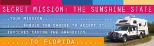 Florida Disney With Grandkids