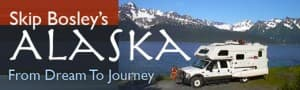 Alaska Dream to Journey