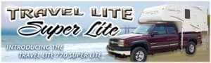 Travel Lite 770
