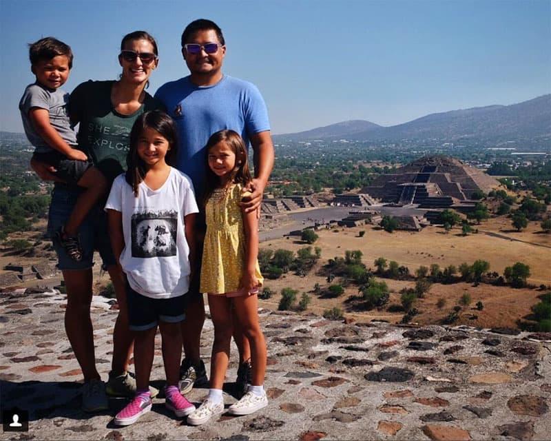 Lin Family, aka Mali Mish