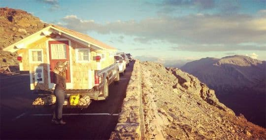 tiny-house-truck-camper-rocky-mountains