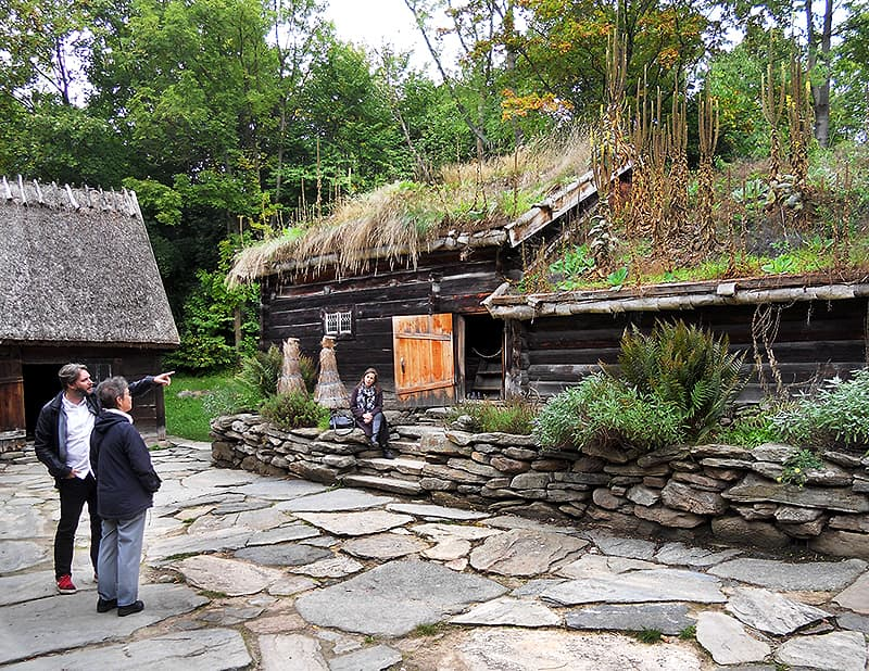 Folk Museum Denmark