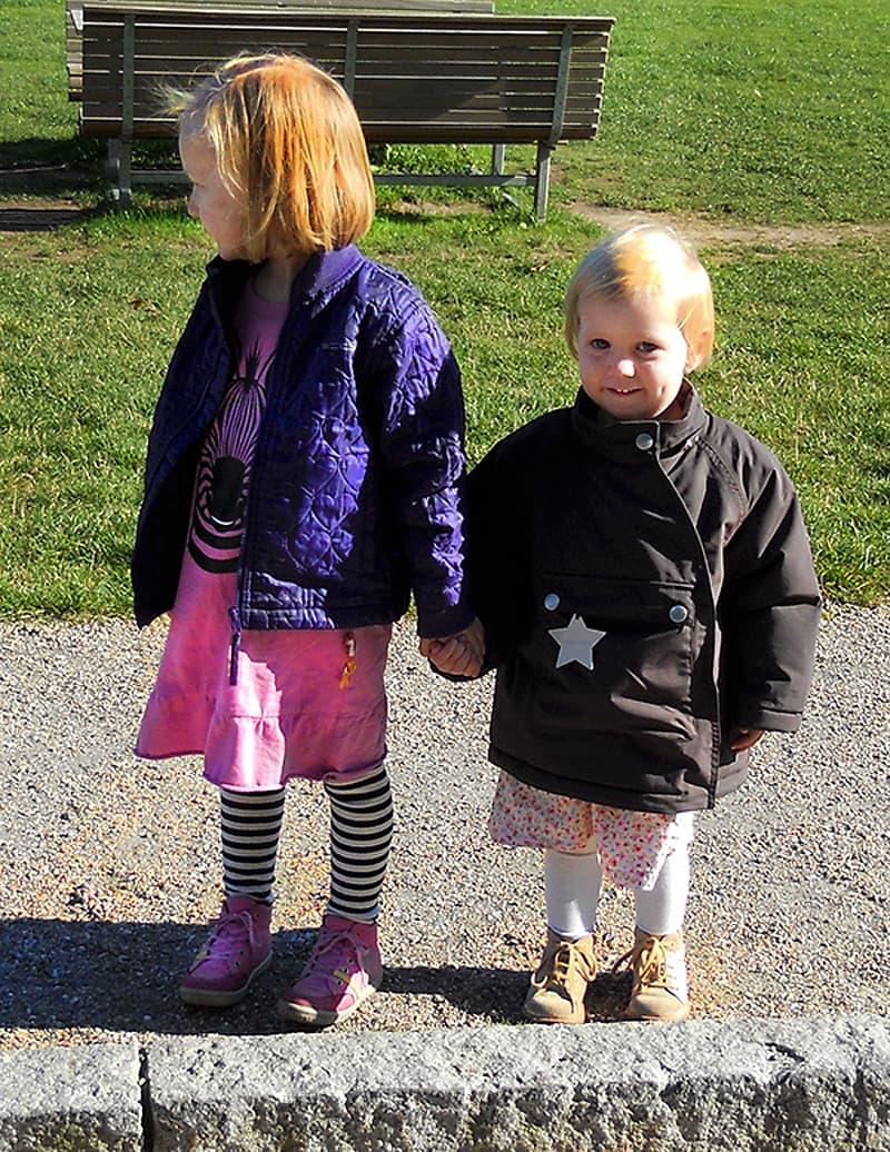 Jutland-kids