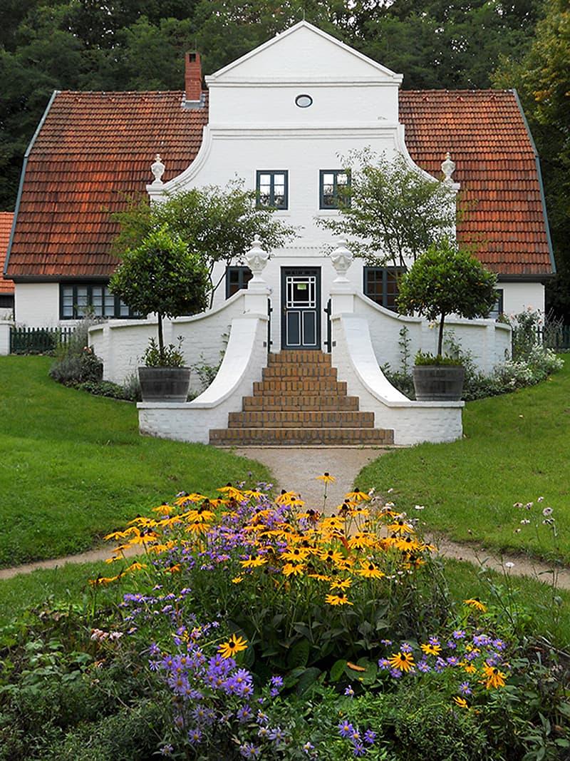 Barkenhoff Museum