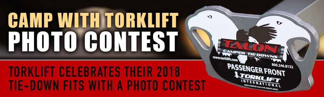 Torklift Photo Contest
