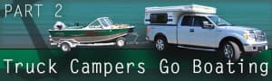 Towing-Boats-Truck-Camper