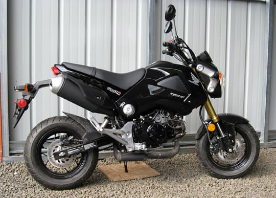 motorcycle-grom-hall