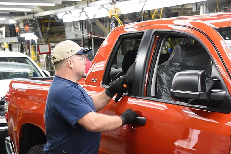 Toyota trucks soft rubber mallets