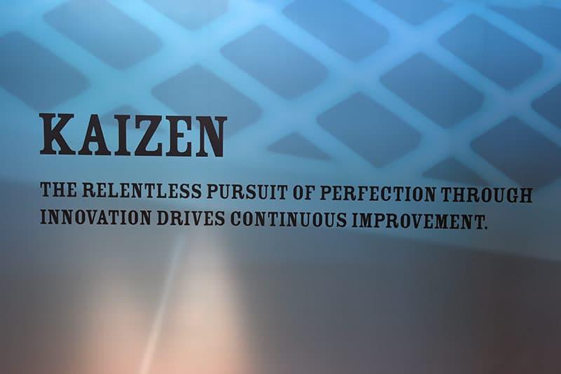 TMMTX Kiazen Sign