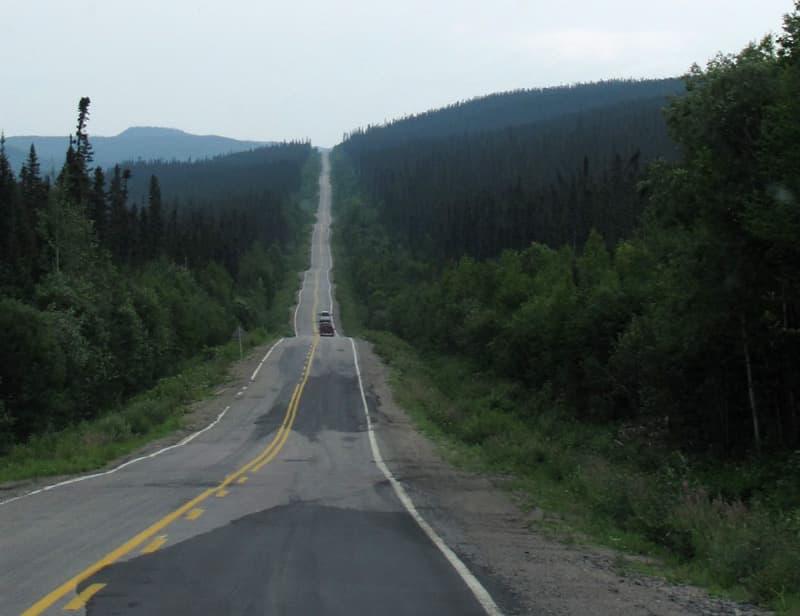 Trans-Labrador-Highway