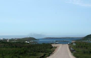 Saddle Island-Basque-Whaling