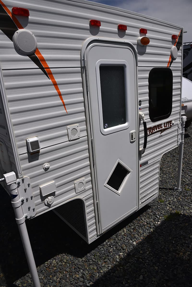 Travel Lite 625 Super Lite Review Short Or Long Bed