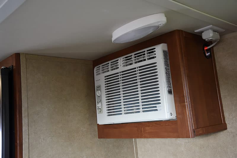 Travel Lite Air conditioner