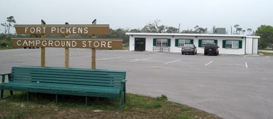 Florida-Panhandle-Fort-Pickens-store-4