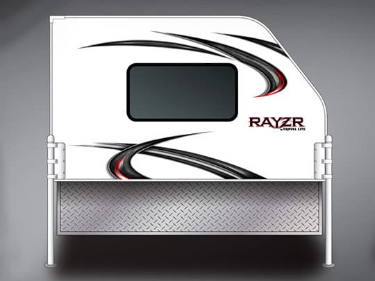 Rayzr Digital Rendering