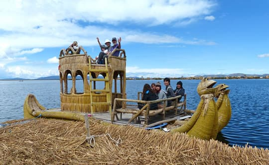 South-America-LAKE-TITICACA