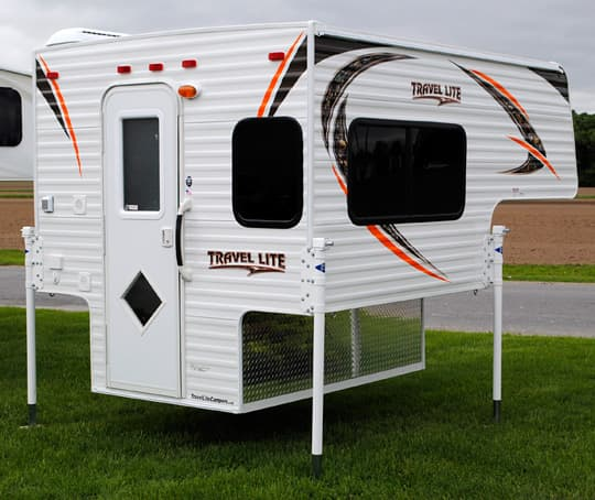 Travel-Lite-625-camper-off-truck