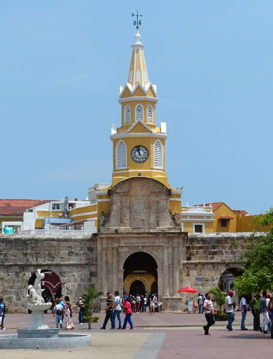 south-america-cartagena
