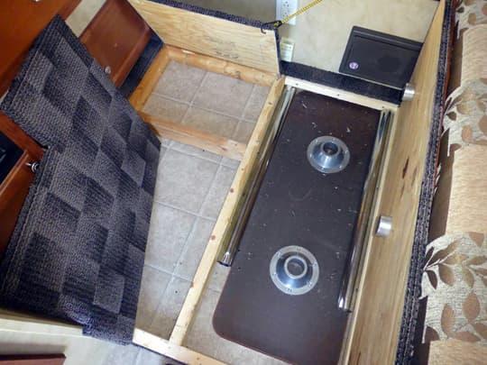 2014 Top Mod Contest Level 2 Back Up Cameras Air Foils