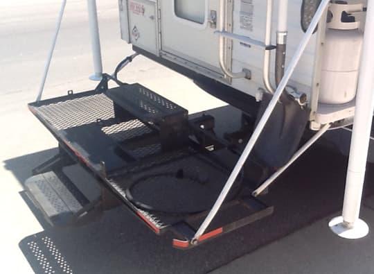 2014 Top Mod Contest Level 1 Truck Camper Magazine