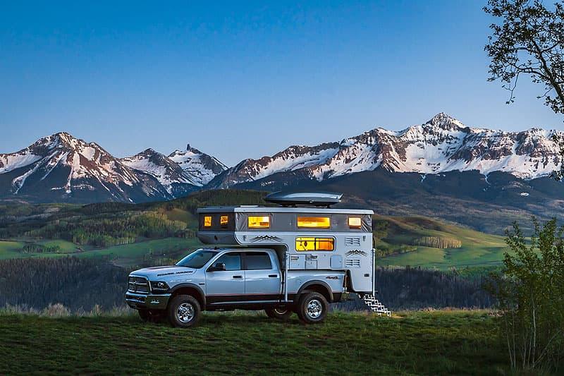 Last Dollar Road, Telluride, Colorado