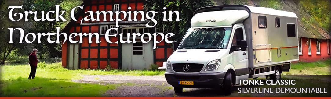 Truck-Camping-Northern-Europe