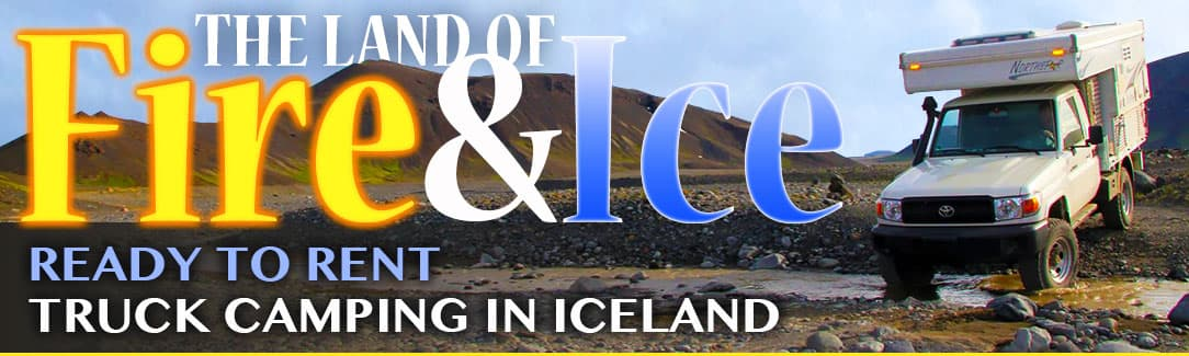 Truck-camping-in-Iceland