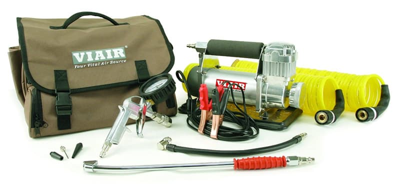 VIAIR 40047 400P RV air compressor