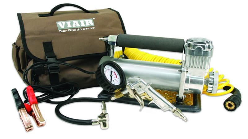 VIAIR 450P Automatic Function Portable Air Compressor