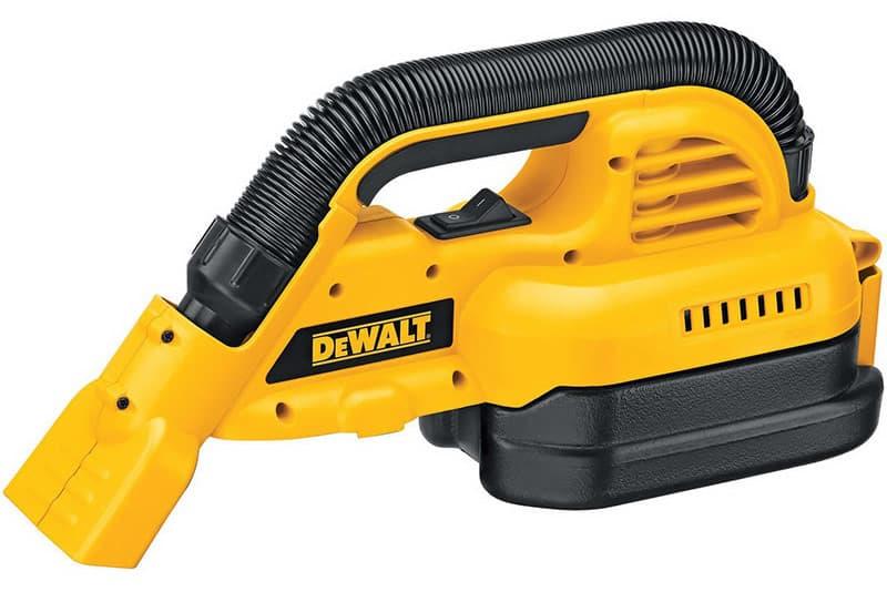 Vacuums-Dewalt-18-Volt