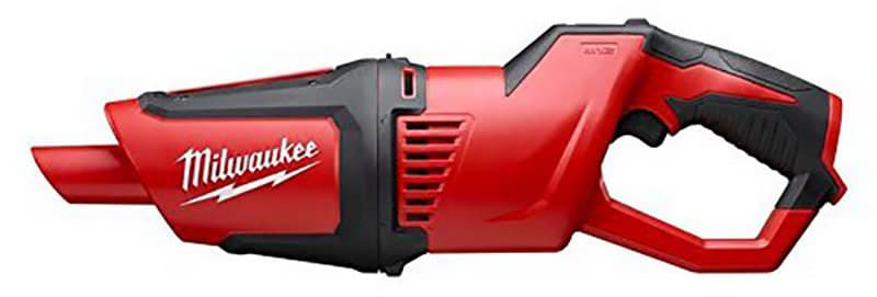 Vacuums-Milwaukee-M12