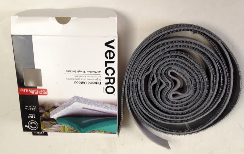Velcro Heavy Duty For Camper Umbilical Cord