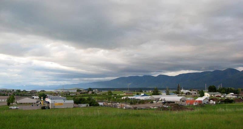 View-Walmart-Polson-Montana