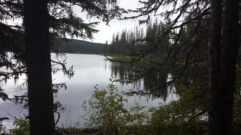 View-from-Derrick-Lake-Campsite