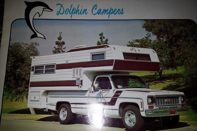 vintage truck campers revealed truck camper magazine vintage camper brochures 6 ldquo